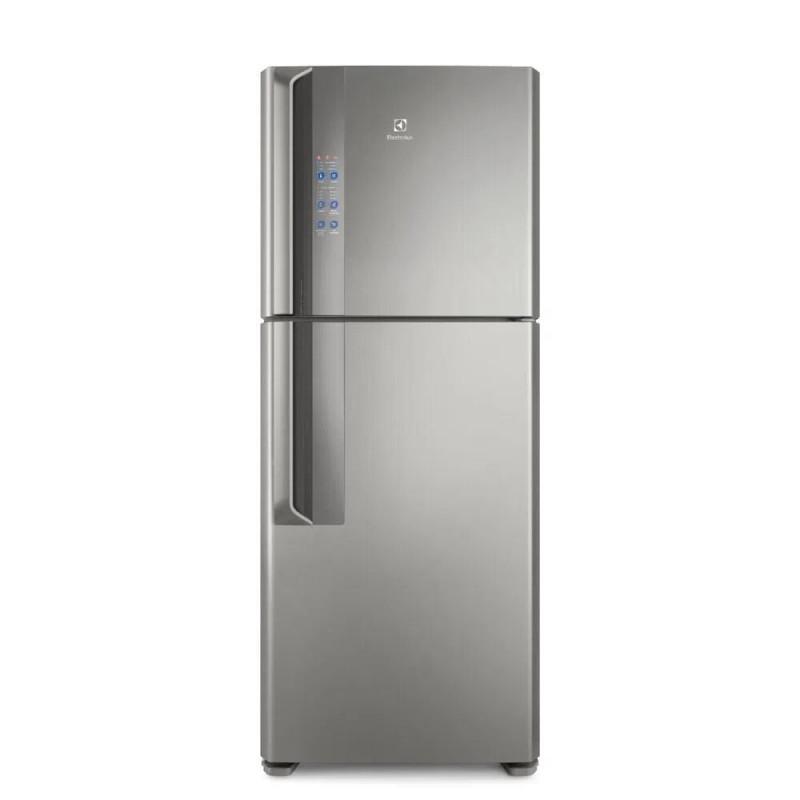 Electrolux Refrigerador Inverter 431L Silver IF55S