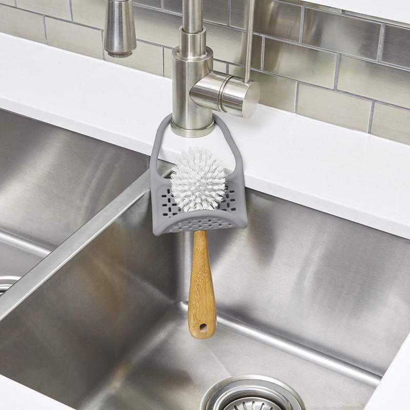 Porta esponja colgante / flexible Sink Caddy Umbra