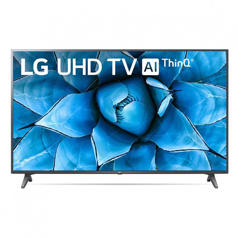 """LG TV LED Ultra HD 4K / 20W / BT / 3 HDMI / 2 USB 55"""" 55UN7310PSC"""