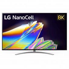 "LG TV NanoCell 8K BT / Wi-Di / 4 HDMI / 3 USB 65"" 65NANO96SNA"