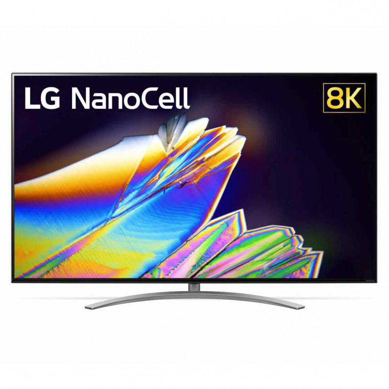 "LG TV NanoCell 8K BT / Wi-Di / 4 HDMI / 3 USB 65"" 65NANO96SNA"