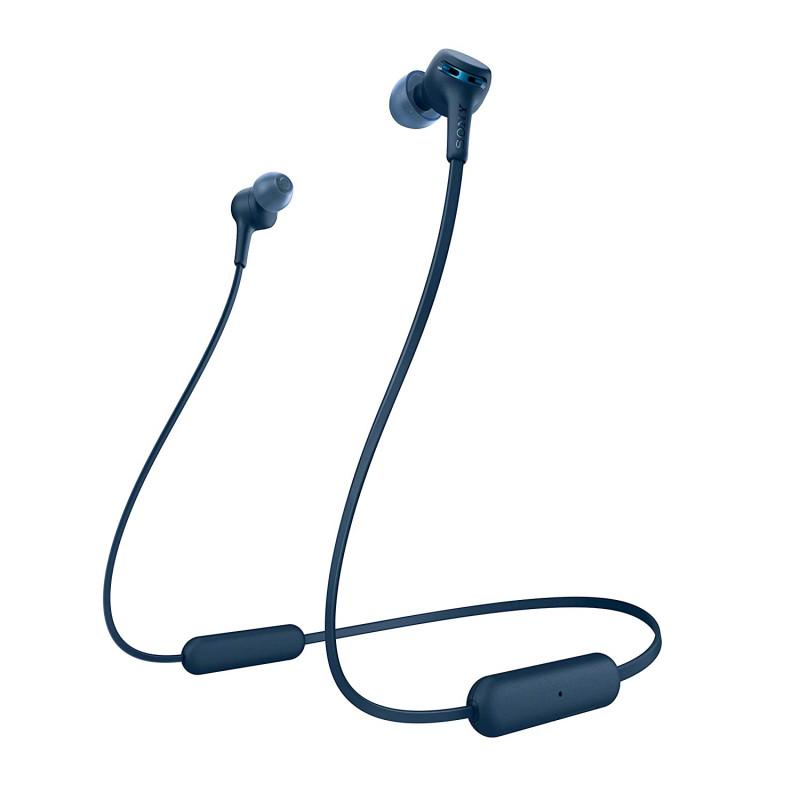 Sony Audífonos Bluetooth / 15 horas WI-XB400/LZ
