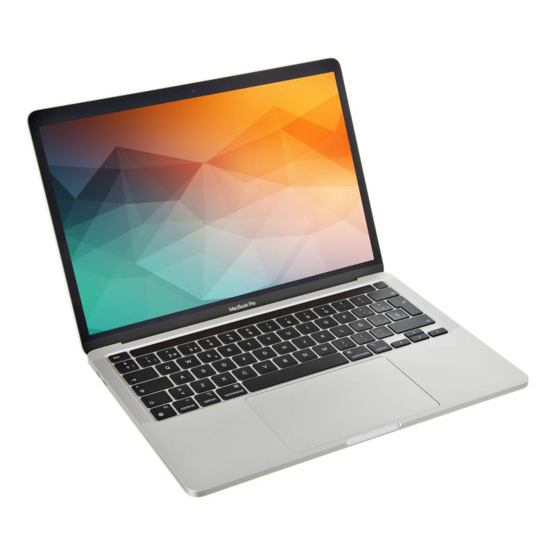 """Apple Laptop MacBook Pro 8GB / 512GB SSD / M1 8CCPU-8C GPU Silver 13.3"""""""