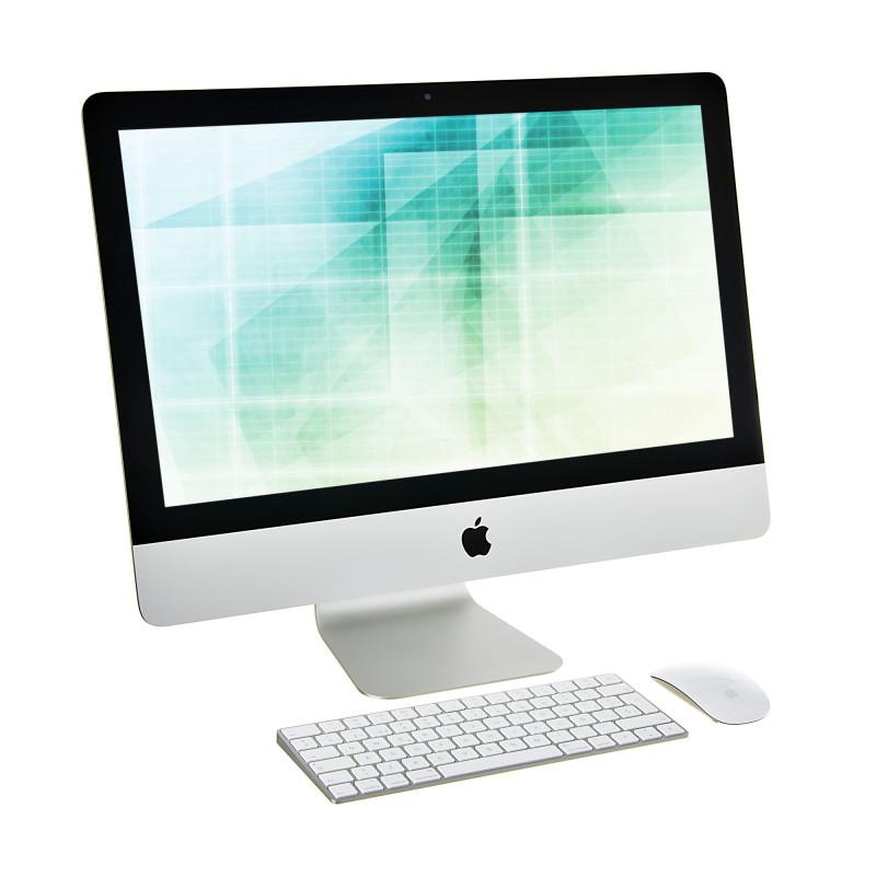 "Apple iMac 2.3GHz DC Core i5 8GB / 256GB SSD / Iris Plus 640 21.5"""