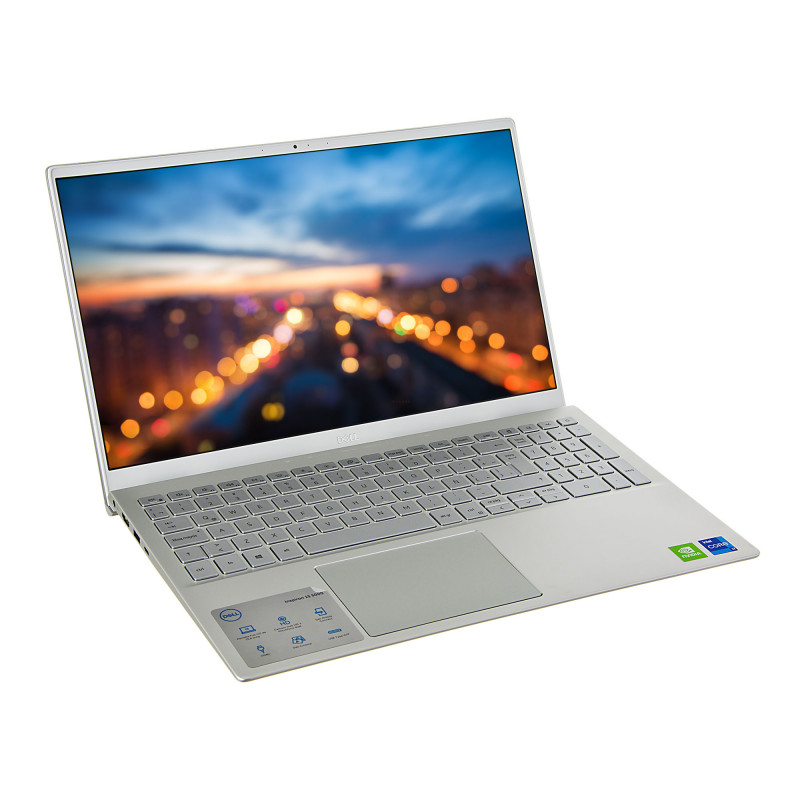 """Dell Laptop Inspiron 15 5502 Core i7 1165G7 8GB / 512GB SSD /2GB de video Win10 Home 15.6"""""""