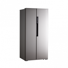 Indurama Refrigerador S/S con control de temperatura digital 480L RI-770