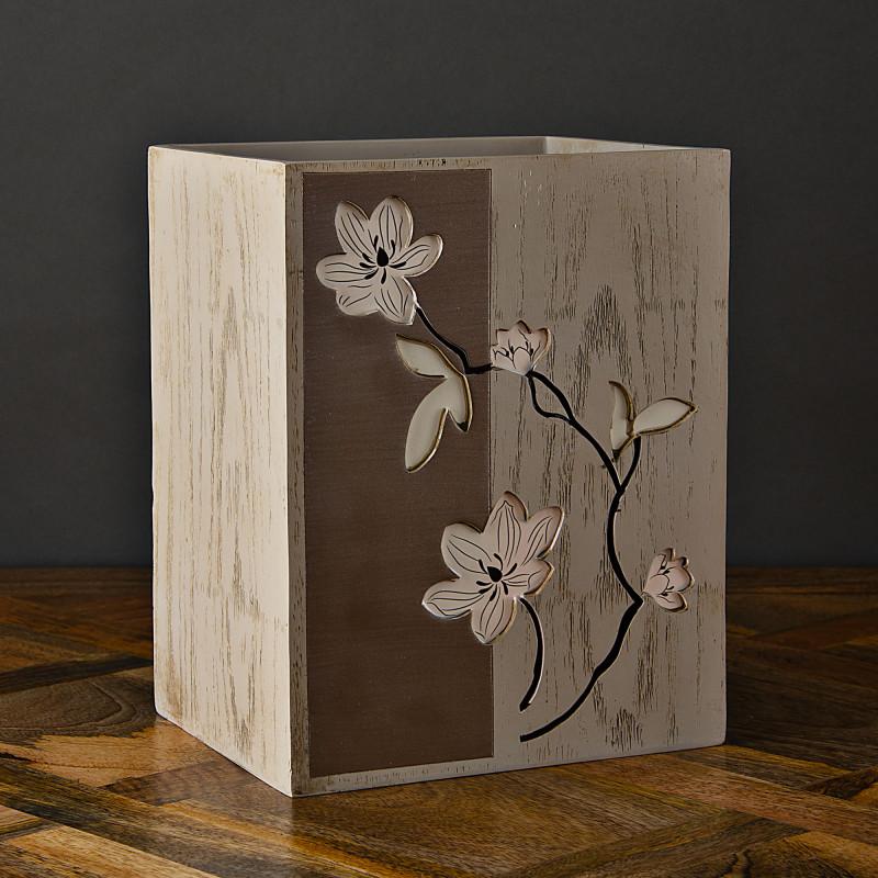 Basurero Magnolia Crossill
