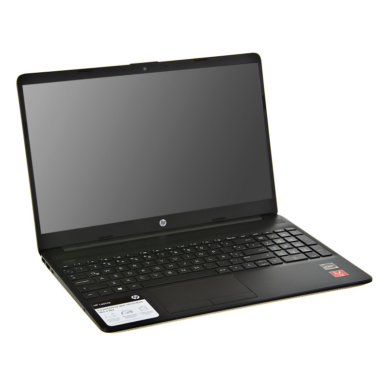 """HP Laptop 15-gw0023la Ryzen 5 3450U 4GB / 1TB Win10 Home 15.6"""""""