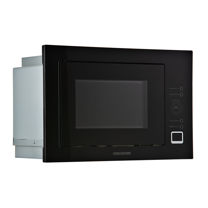 Challenger Microondas empotrable 5 niveles / 8 programas 57cm 28L HM8110