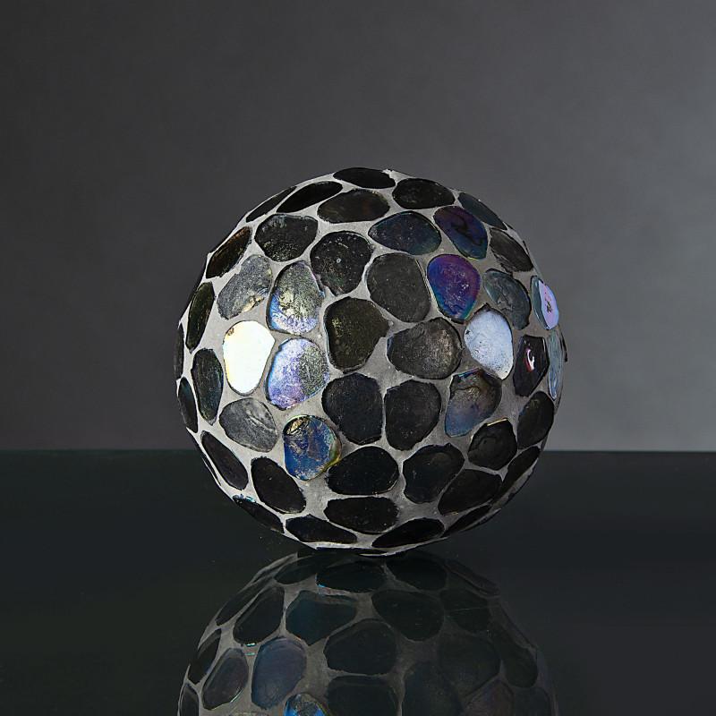 Esfera decorativa Mosaico Haus