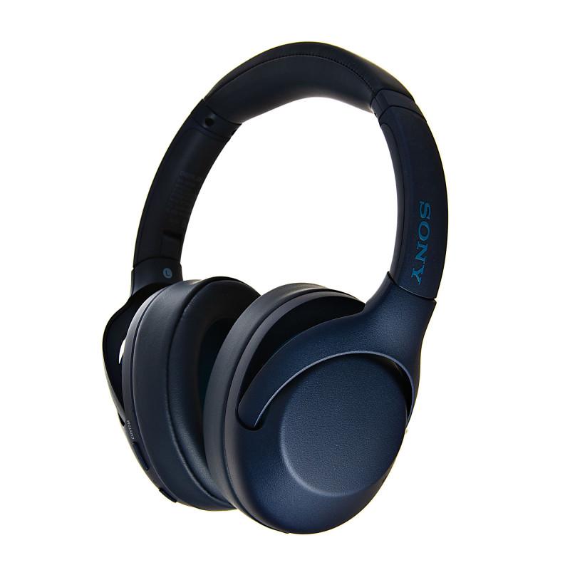 Sony Audífonos inalámbricos Noise Cancelling / Bluetooth / NFC / 30 Horas WH-XB900N