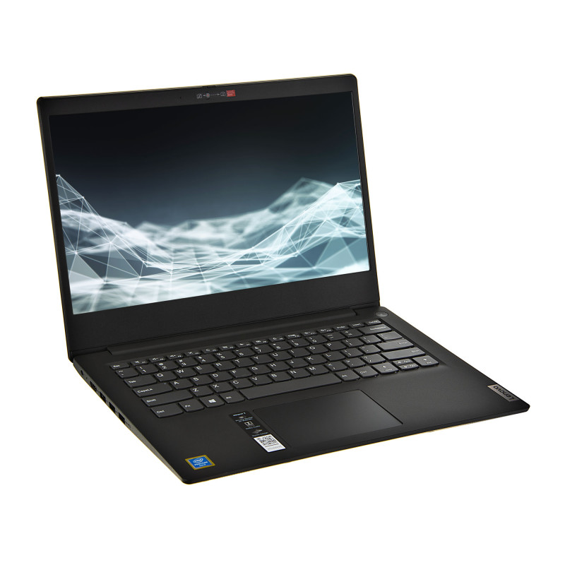 "Lenovo Laptop IdeaPad 3 14IML05 Intel Pentium 4GB / 128Gb SSD Win10 Home 14"""