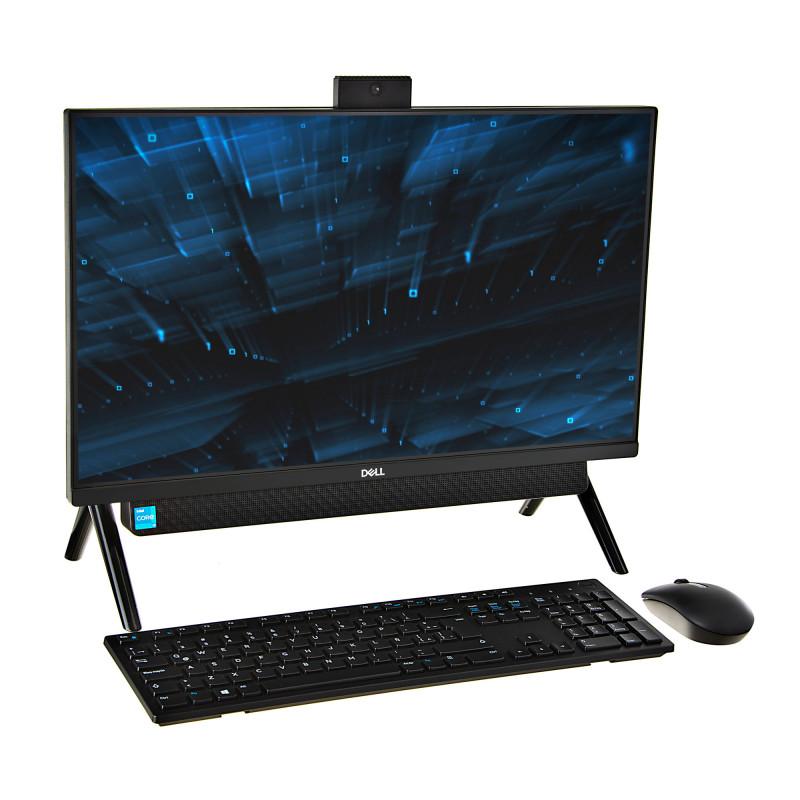 """Dell AIO Inspiron 5400 Core i3-1115G4 8GB Win10 Home 23.8"""""""