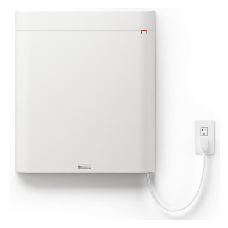 Calefactor eléctrico Convección / Dispositivo Control Wi-Fi 475W / 120V Envi