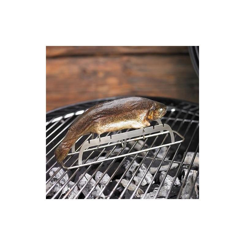 Rejilla para asar pescado Rosle