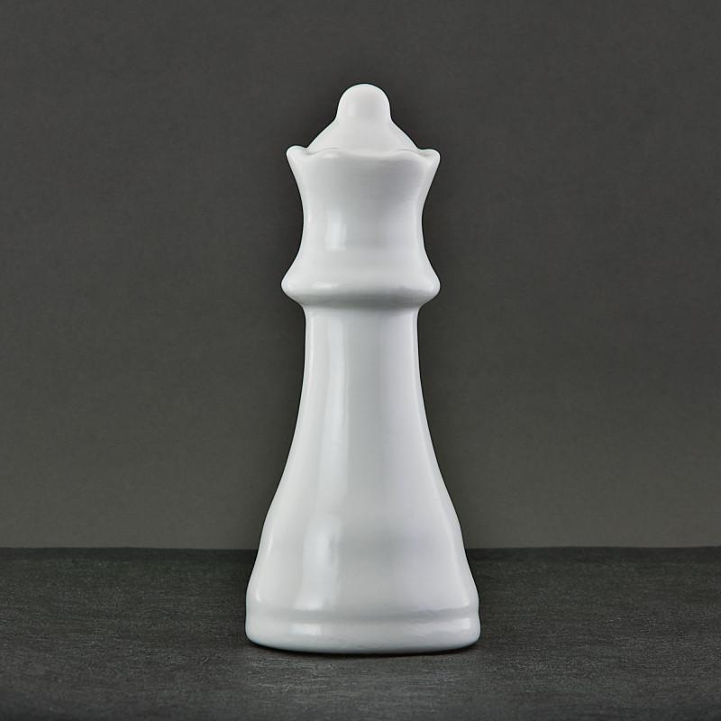Escultura Ajedrez Reina Marrés