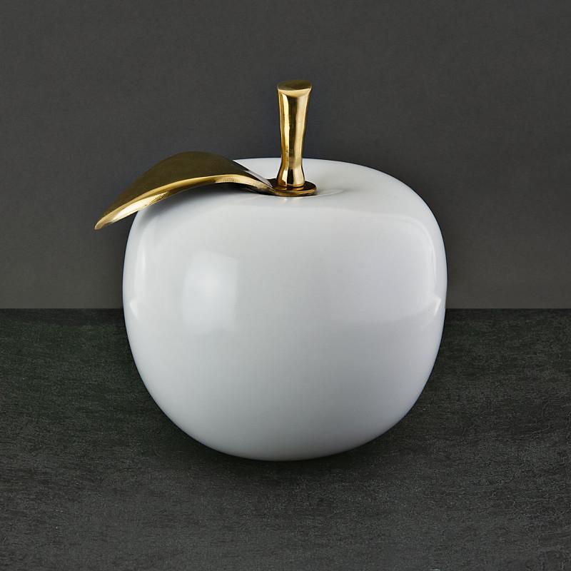 Fruta Manzana Grande / Tallo de oro Marrés