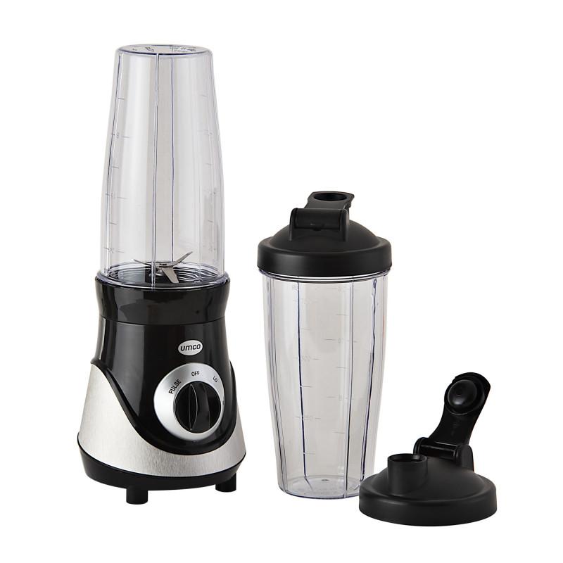 Indurama Licuadora personal con 2 vasos Nutri Mix