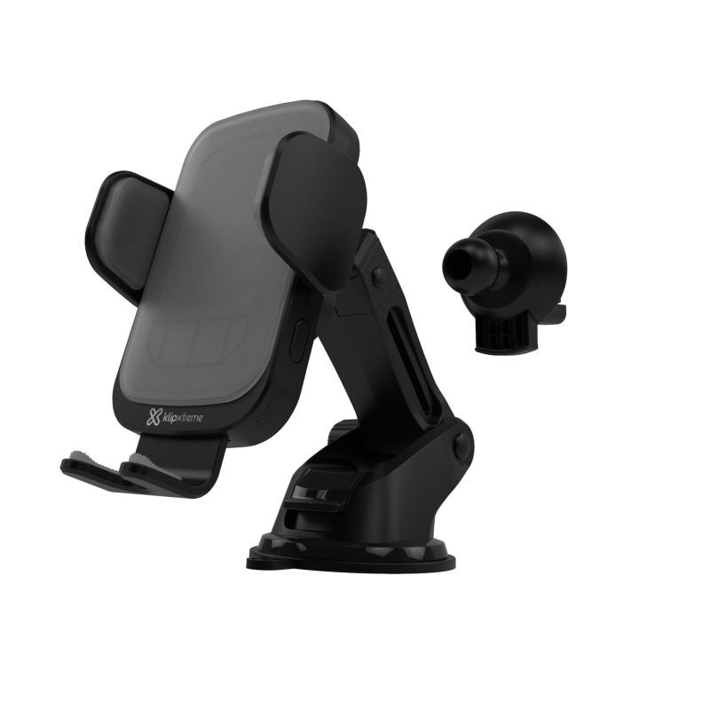 Soporte para celular con carga inalámbrica KMA-610 Klip Xtreme