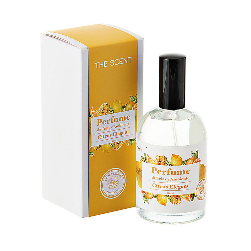 Perfume para textiles / ambiente Citrus Elegant