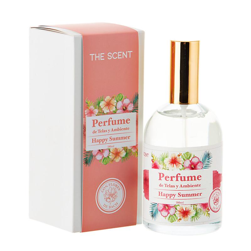 Perfume para textiles / ambiente Happy Summer