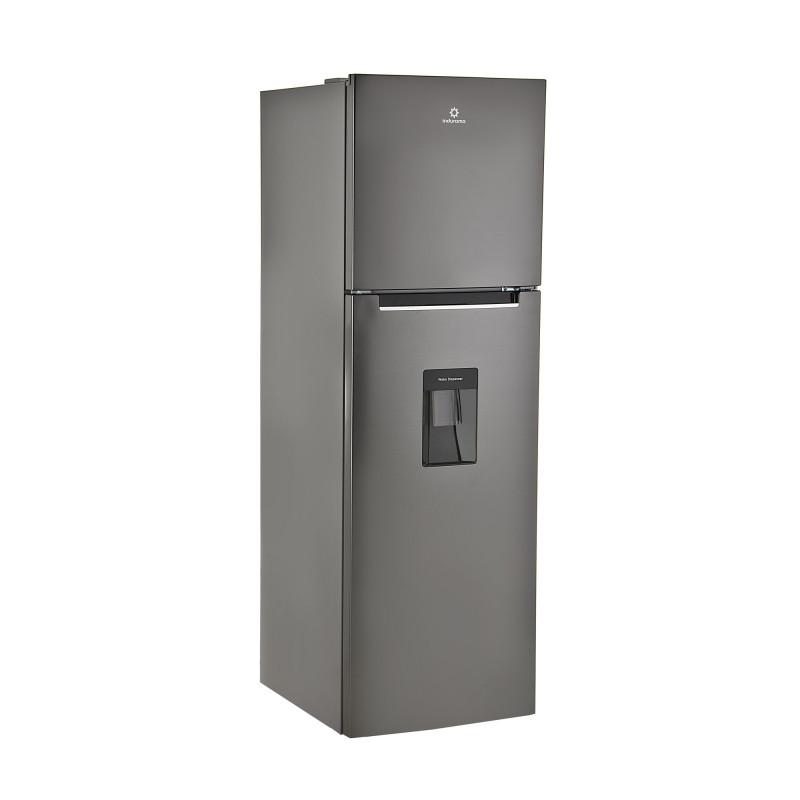 Indurama Refrigerador con Dispensador / Luz LED 270L RI-389D