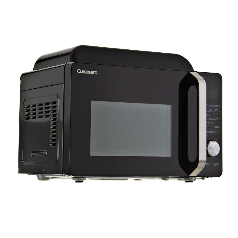 Cuisinart Microondas / Freidora de aire 11 niveles de potencia AMW-60