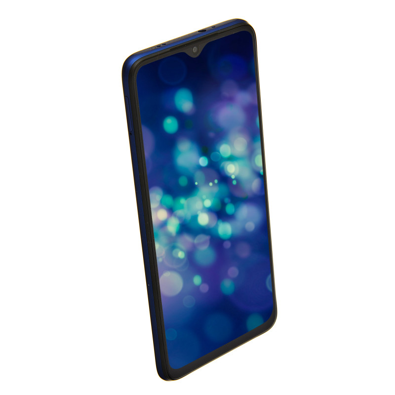 """Xiaomi Celular Poco M3 CH29798 4GB / 128GB 48MP / 8MP 6000mAh 6.53"""""""
