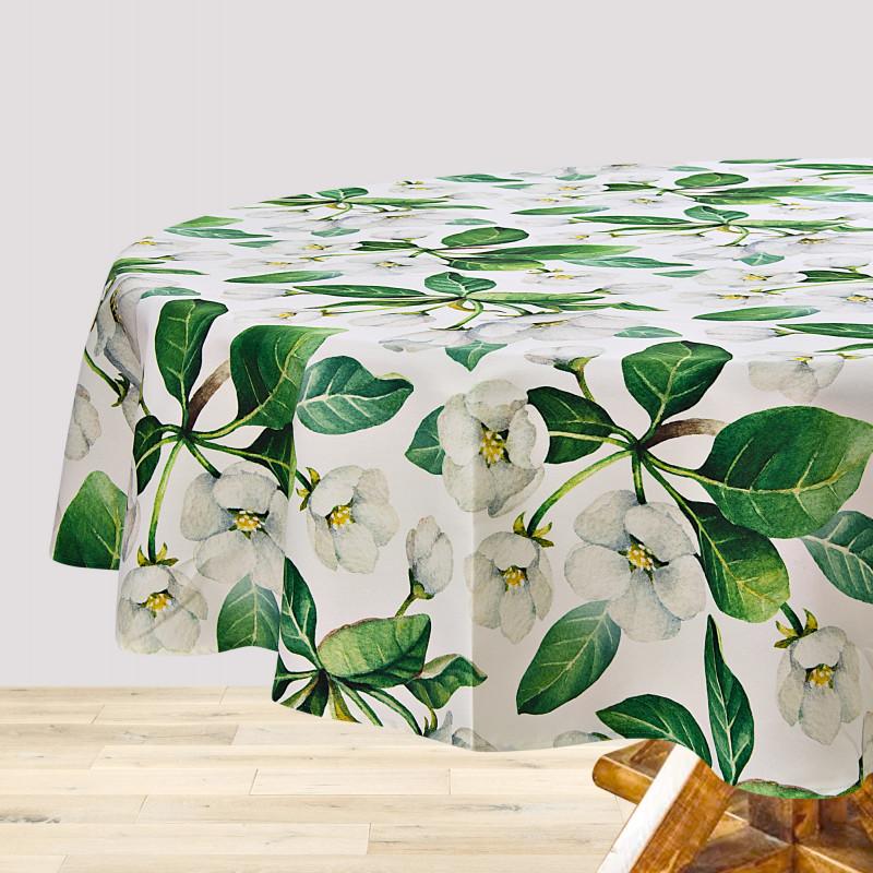 Mantel antifluido Magnolia