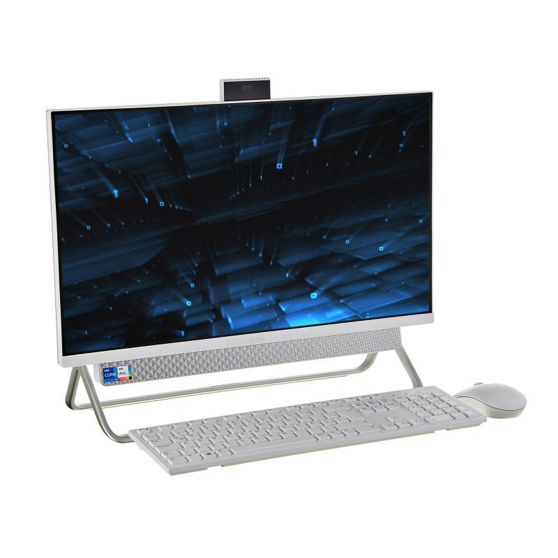 """Dell AIO Inspiron 5400 Core i5-1135G7 12GB / 1TB + 256GB SSD Win10 Home 23.8"""""""