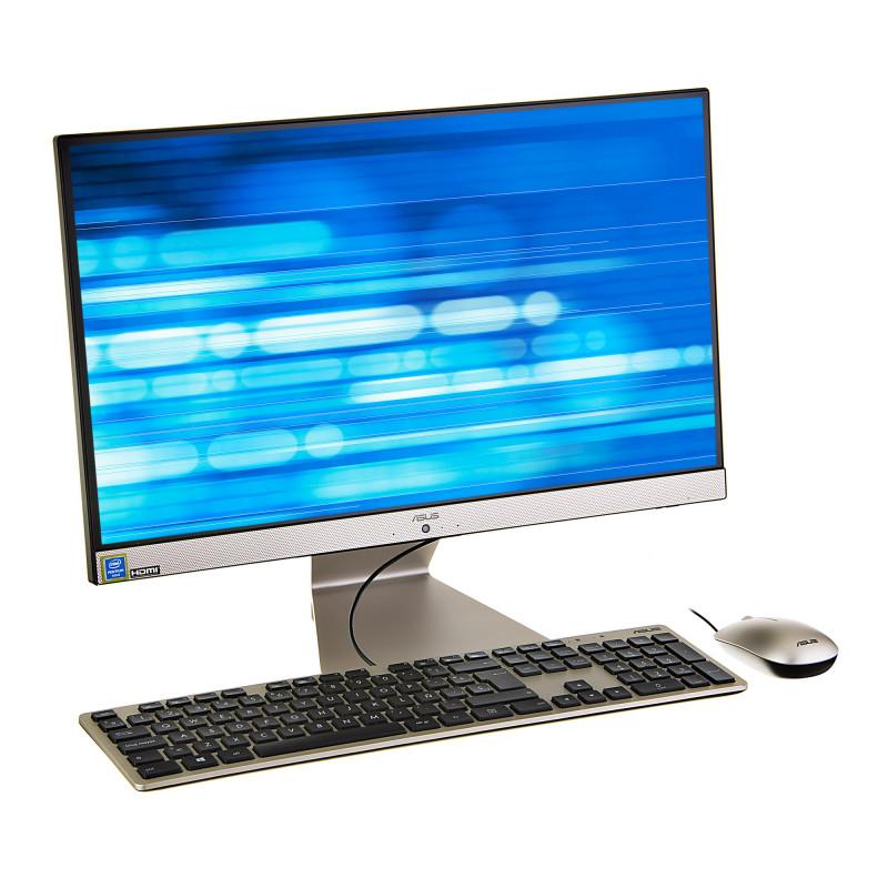 "Asus AIO V222F Intel Pentium Gold 6405U 4GB / 1TB W10 Home 21.5"""