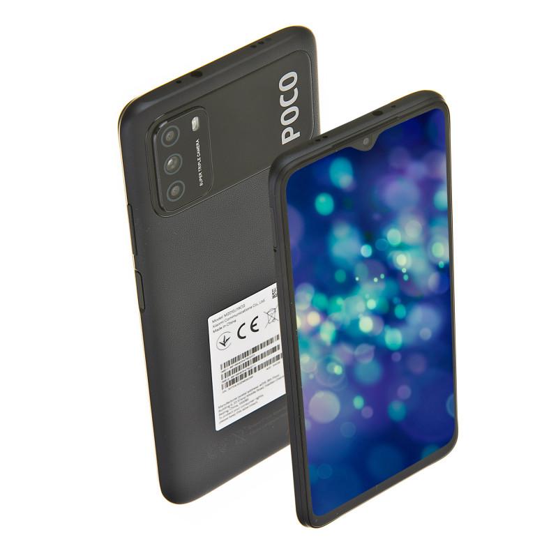 """Xiaomi Celular Poco M3 CH29798 4GB / 64GB 48MP 6.53"""""""