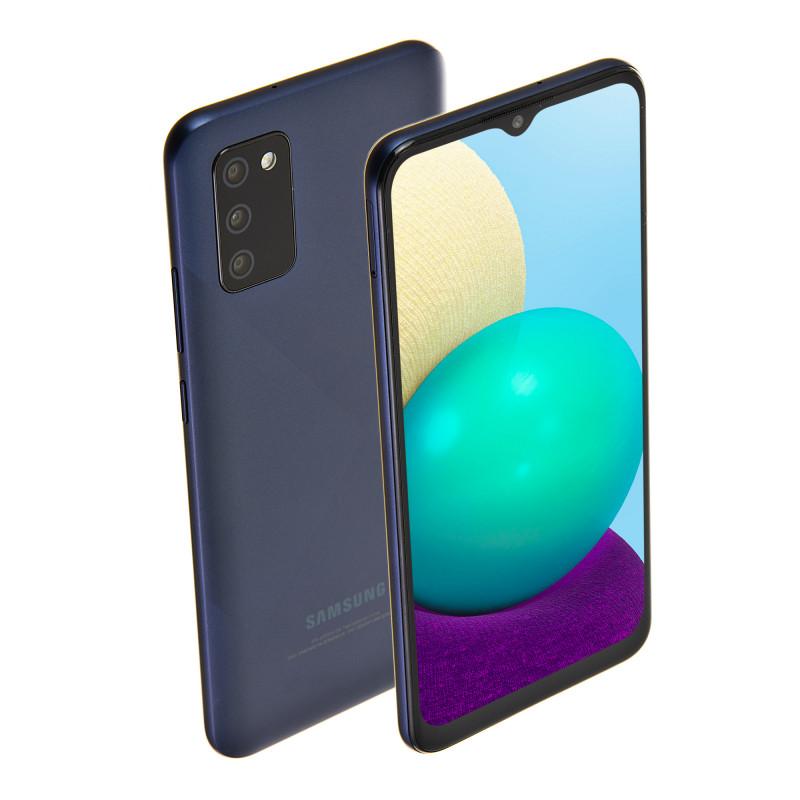 "Samsung Galaxy A02S CH29727 64GB 13MP / 5MP 5000mAh 6.5"""