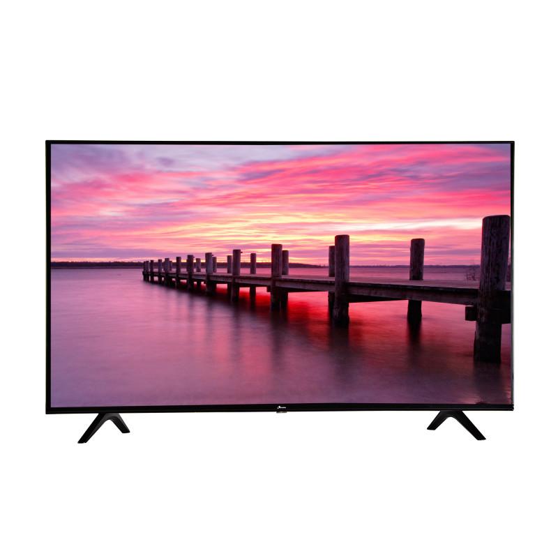 "TV UHD Android 9.0 3 HDMI / 2 USB / BT / Wi-Fi 50"" RLED-AND50HIK6150 Riviera"