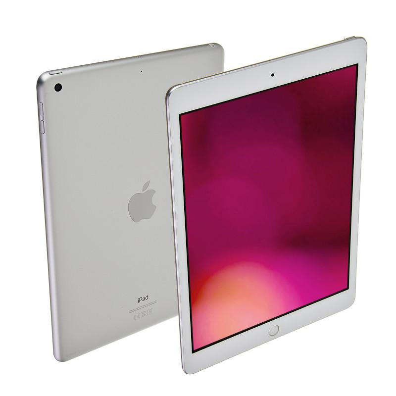 """Apple iPad Wi-Fi 32GB Silver 10.2"""""""