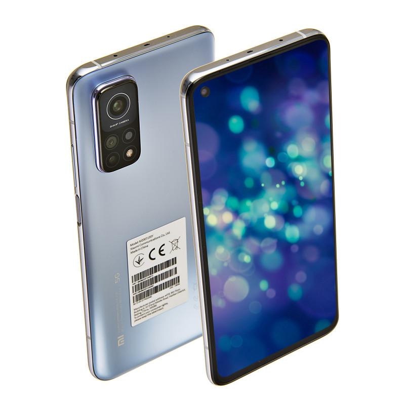 "Xiaomi Celular Mi 10T 5G CH29750 6GB / 128GB 64MP / 8K 6.67"""