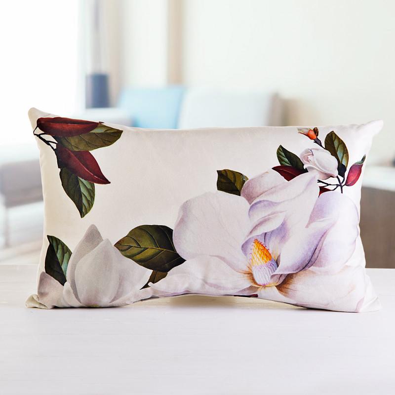 Cojín relleno Magnolia Haus