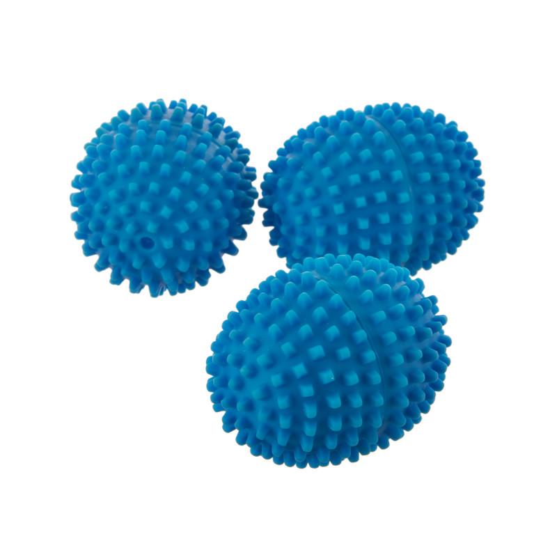 Juego de 3 esferas suavizantes para secadora Electrolux
