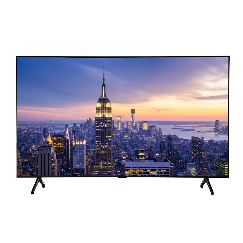 "Samsung TV Crystal 4K 2 HDMI / 1 USB / 20W / BT / Wi-Fi 50"" UN50TU7000PCZE / 55"" UN55TU7000PCZE"