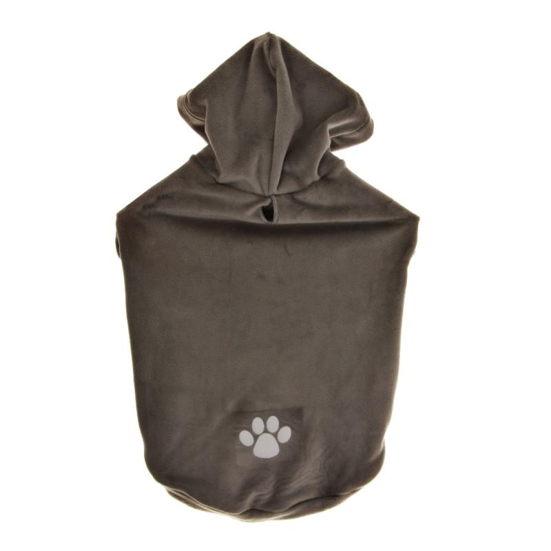 Buso con capucha para mascota Huellita