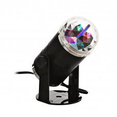 Luces LED Tipo Bola para fiesta
