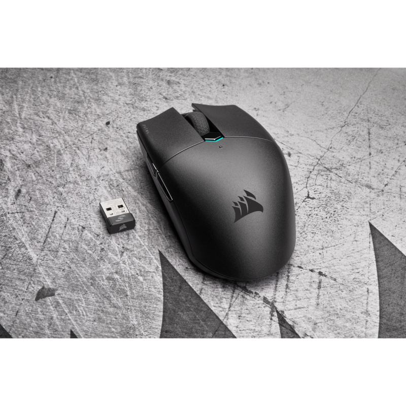 Mouse inalámbrico gaming RGB 12000DPI 931C011 Corsair