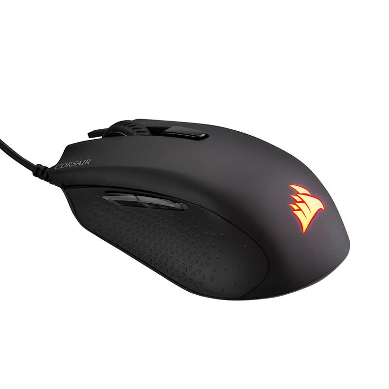 Mouse gaming 6 botones 12.000DPI Harpoon RGB Pro Corsair
