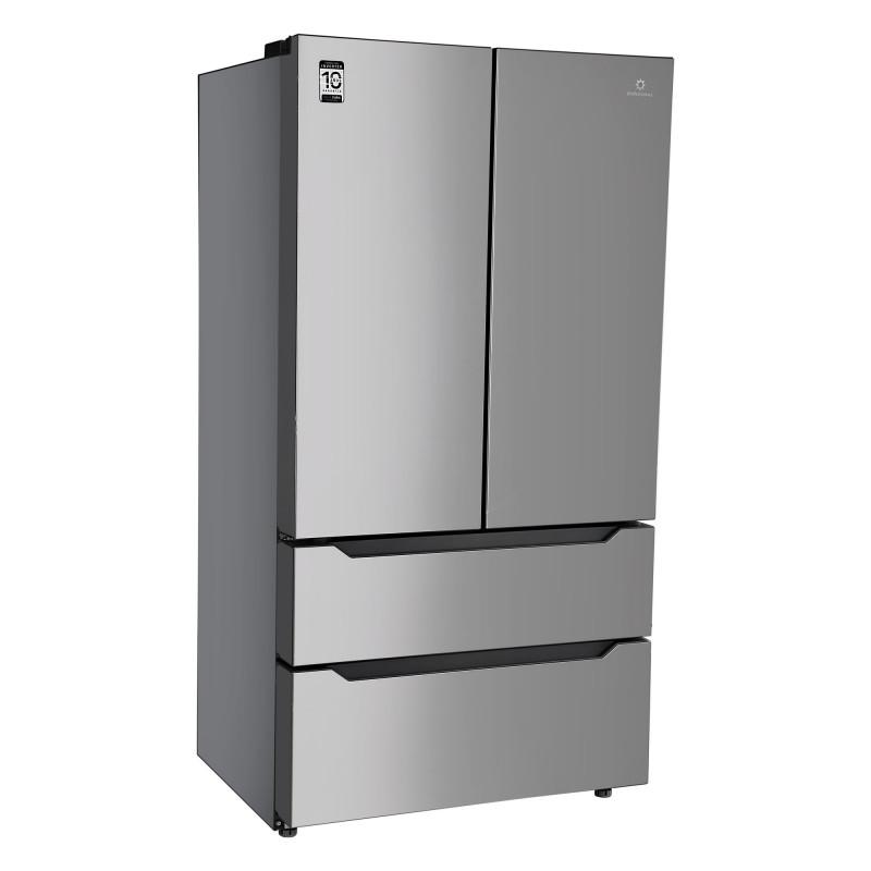 Indurama Refrigerador F/D Inverter Croma 671L RI-990I
