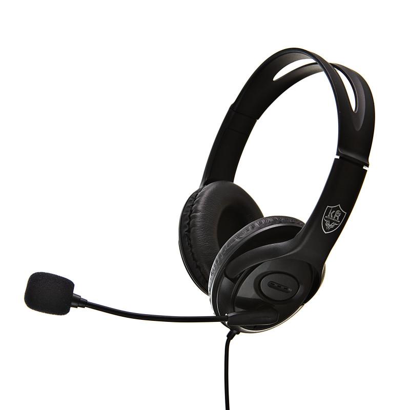 Audífonos gaming con micrófono KR-GM705 Trust