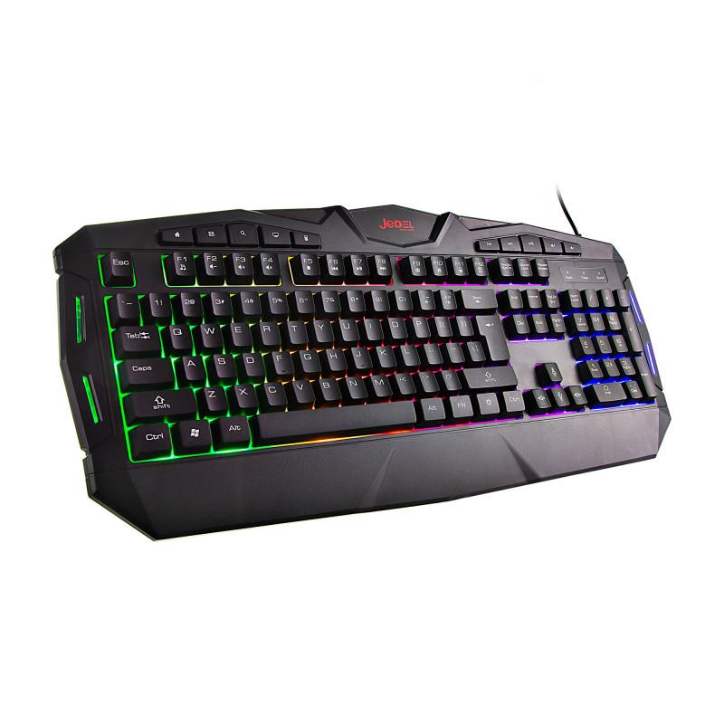 Teclado Gaming RGB K502