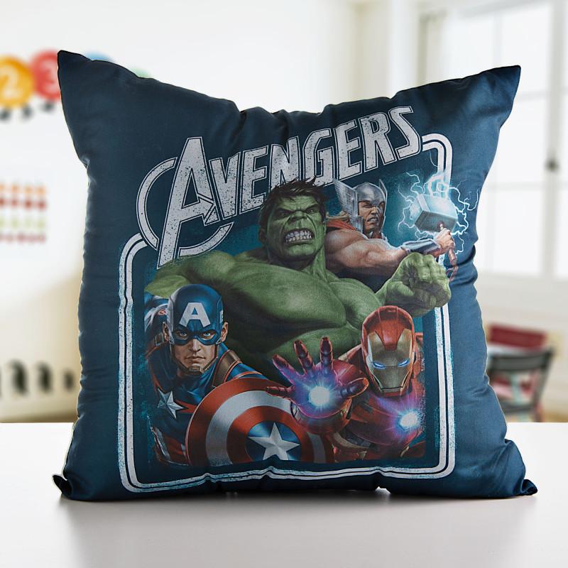 Cojín con relleno Avengers Noperti