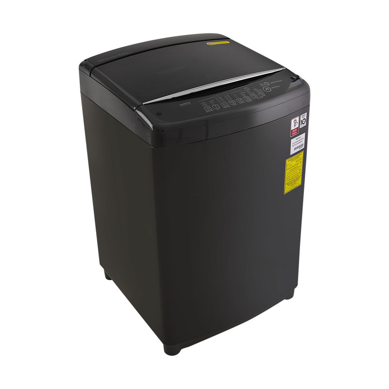 LG Lavadora 8 ciclos de lavado / Smart Diagnosis 40lbs WT18MBB
