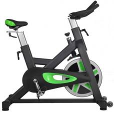 Bicicleta Spinning 20kg magnética con rueda / Peso máximo 150kg JHS-1780 Proteus Sports