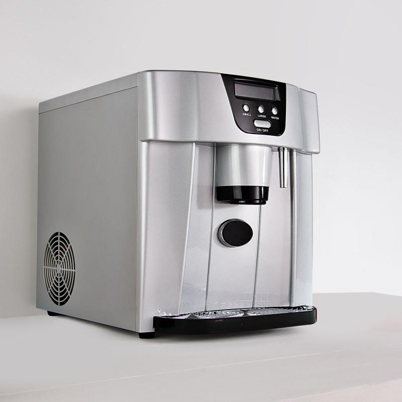 Máquina de hielo / Dispensador de agua 1.8L PICEM75 Nutrichef